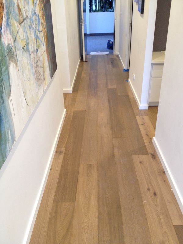 Timber Flooring Euro Style Floors
